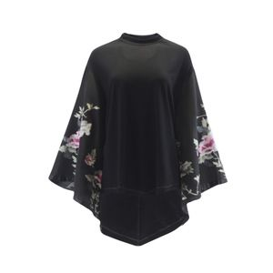 Free People Sydney's Tuesday Top Black